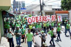 Cartas y comunicados de sometidos y arrestaedos por sobornos de Odebrecht en RD