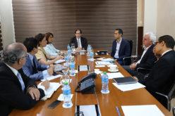 Gobierno RD consulta con expertos colombianos para la conformación del Instituto de Transporte Terrestre y Tránsito