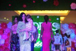 El Fashion Show Madres 360, todo un desfile de modas en Galería 360…!