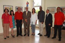Textos de Giovanny Cruz y César Sánchez Veras ganan en Premios Anuales de Literatura 2017