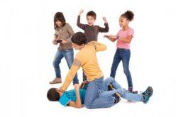 La Violencia Escolar, una bola de nieve que crece