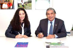 Consulado RD en Nueva York firma acuerdo para facilitar participación de niños y adolescentes en campamentos de verano