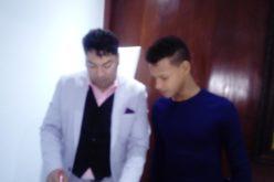 El Pachá tiene animando en Pégate y Gana a hijo de Rafael Corporán de los Santos
