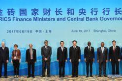 China confiada en perspectivas económicas de los países del grupo BRICS, al que pertenece, junto a Brasil, Rusia, India y Sudáfrica