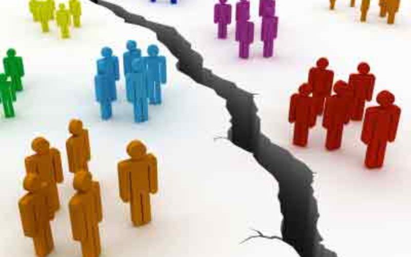 El germen histórico de la división (Mi Verdad, la columna de ERNESTO JIMÉNEZ)