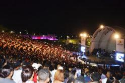 El anfiteatro de Puerto Plata ha dado una efervescente vida de entretenimiento al primer polo turístico de RD