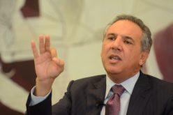 Demanda del ministro Administrativo, José Ramón Peralta, contra Leopoldo Fañas, del sector agropecuario PRM, está en el limbo