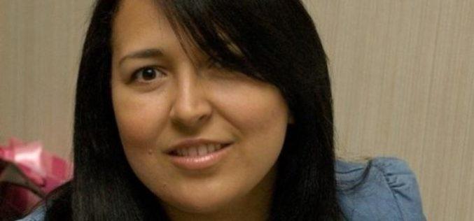Presidente Medina felicita a Emelyn Baldera por haber sido electa presidenta de Acroarte