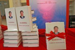 Consideran libro del presidente chino Xi Jinping capta la atención mundial