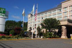 Holiday Inn de Fort Lee, Nueva Jersey, el hotel de EEUU con una galería de fotos dedicada exclusivamente a artistas dominicanos