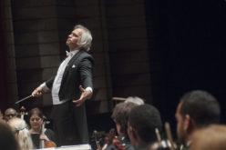 Temporada de Orquesta Sinfónica Nacional inicia el próximo 9 de agosto