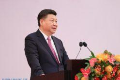 Presidente Xi Jinping define cómo es el trato en la relación entre la parte continental de China y Hong Kong