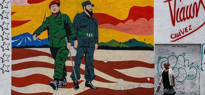 Estados Unidos cuestiona elecciones para la Constituyente de Venezuela y anuncia fuertes acciones