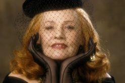Murió la actriz francesa Jeanne Moreau este lunes a los 89 años