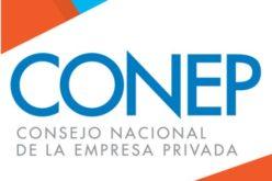 (Video) El Conep no apoya ni financia Marcha Verde; respeta empresarios que lo hagan de manera particular