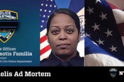 Consulado RD en NY expresa condolencias a familiares de agente del NYPD dominicana asesinada en el Bronx