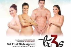 Casi como Dios los trajo al mundo: Hony Estrella, Evelyna Rodríguez, Joseguillermo Cortines y Laura Leclerc…
