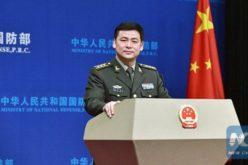 China llama a Estados Unidos a detener acciones militarres «peligrosas»