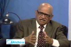 Fallece en accidente de tránsito Fulgencio Espinal, veterano dirigente del PRD