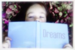 Piensa como soñador y actúa como realista
