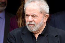 Banco Central de Brasil le bloquea 192 mil dólares al ex presidente Lula da Silva por decisión de juez