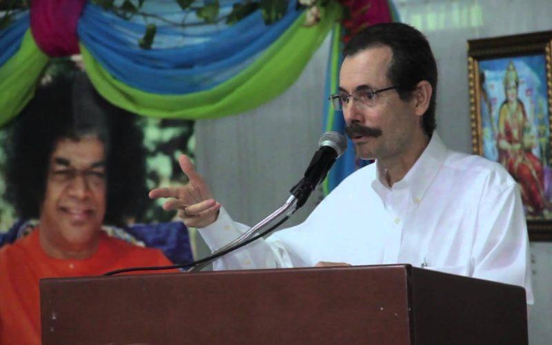 Una conferencia sobre «Alimentación, salud y espiritualidad»