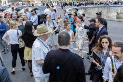 Alrededor de 2 mil evacuados en sede de la ONU en Nueva York por activarse alarma para incencios