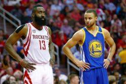 (Video) Los salarios records de Setephen Curry y La Barba Harden en la NBA analizados por Baudilio Jiménez