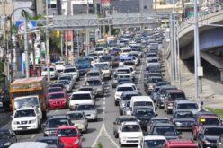 El parque vehicular en RD creció de poco más de 1 millón en el 2000 a casi 4 millones en el 2016