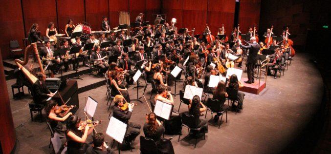 La calrinetista criolla Darleny González es la solista invita al tercer concierto de la Temporada de la Orquesta Sinfónica 2017
