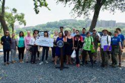 Senadora estatal Marisol Alcántara anuncia aporte de US$100,000 para proyecto ambiental alrededor del río Harlem