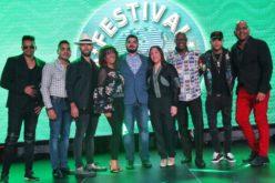 Enrique Iglesias, Marc Anthony, Milly Quezada, Johnny Ventura y Gabriel, también para el Festival Presidente