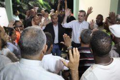 Luis Abinader reclama al Gobierno poner urgente atención al «desbordamiento de la delincuencia»