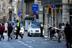 Estado Islámico amenaza en video con «vengar» muerte de terroristas que participaron en atentado de Barcelona