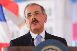 (Video) Los números (los buenos) del presidente Danilo Medina en 5 años…