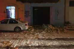 El terremoto de magnitud 8.2 en la escala de Richter que estremeció a Mexico