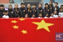 Himno Nacional de China no se interpretará en funerales, actos privados ni sonará como música de fondo en espacios públicos