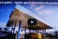 (Video) Venden o no venden gas en estaciones de gasolina…? La guerra continúa…!