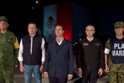 Presidente de México decreta 3 días de luto nacional por Terremonto que ha provocado provocómuerte de más de 200 personas