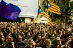 Si Cataluña se independizara queda fuera de la Unión Europea, dice comisión