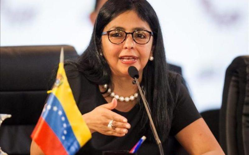 Presidenta Asamblea Constituyente de Venezuela valora relación de su país con China