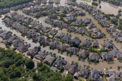 Huracán Harvey provocó la muerte de más de 60 personas a su paso por zona de Estados Unidos
