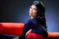 «En busca del placer perdido» es el título de la charla y dizque es en exclusiva para periodistas… Ana Simó es la disertante…