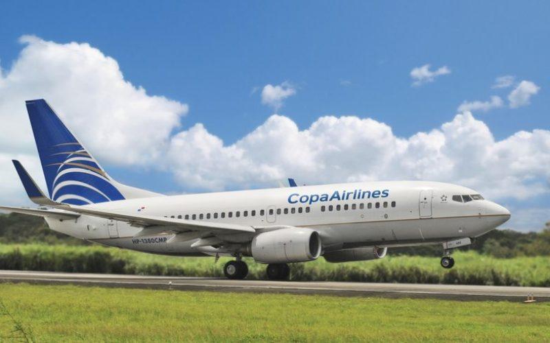 Copa Airlines anuncia reinicio de vuelos a Puerto Rico