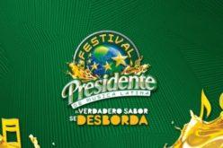 Cervecería suspende concierto de calentamiento del Festival Presidente que haría en Mao este sábado