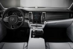 Polestar, el primer automóvil completamente eléctrico de la Volvo