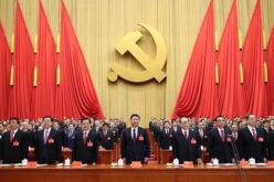 Presidente de China dice Partido Comunista construirá gran país socialista moderno; pronostica victoria anticorrupción «aplastante»