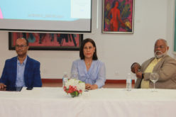 Ministerio Cultura anuncia Cuarto Festival Internacional de Poesía