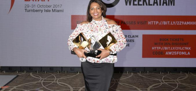 Agencias publicitarias dominicanas OMD y Pagés BBDO ganan premios en festival internacional