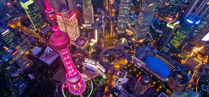 Shangai construye la torre más alta de China con 632 metros; tiene 930 rascacielos de más  de 100 metros